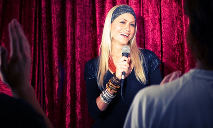 The Rocks Bar & Lounge - Northwest Novato: Comedy Show and Drinks for Two or Four at The Rocks Bar & Lounge in Petaluma (Up to 51% Off)