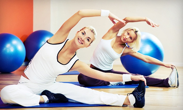 Pura Vida Urban Fitness - Prospect Heights: 5, 10, or 20 Group Fitness Classes at Pura Vida Urban Fitness (Up to 71% Off)