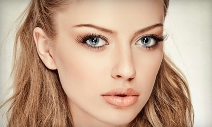 ILash Factory - Renton: 67%Eyelash Extensions with Optional Fill at ILash Factory (Up to 70% Off). Four Options Available.