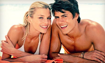 10 Level 1 Tanning-Bed Sessions (a $64 value) - 4 Seasons Tanning in North Wales