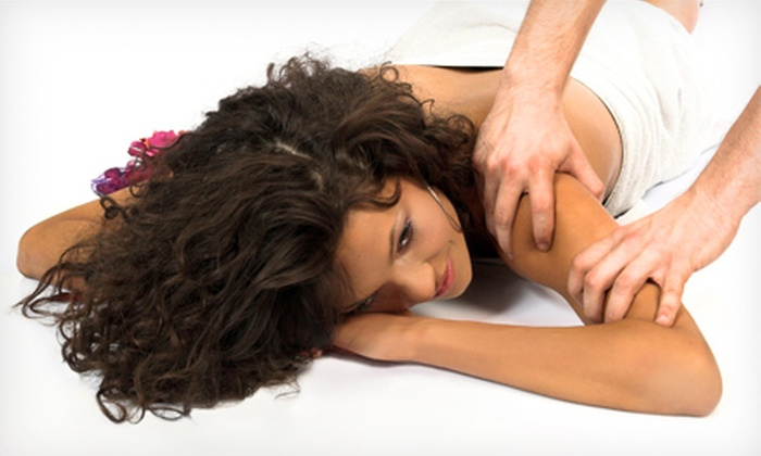 McVeigh Massage - Santa Barbara: One or Three 60-Minute Massages at McVeigh Massage (Up to 60% Off)