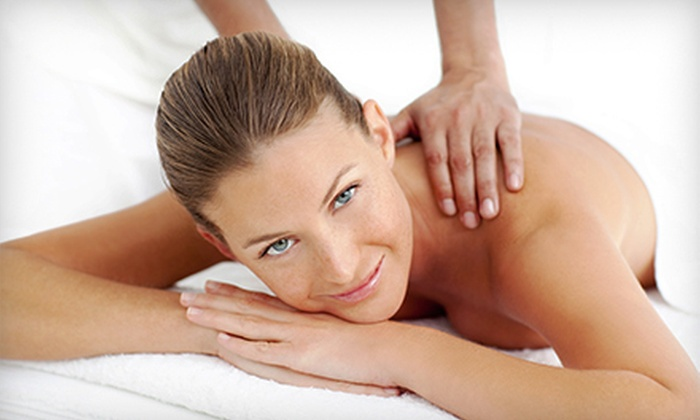Quiet Touch - Kissimmee: Paraffin Dip with 60-Minute Massage or 90-Minute Hot-Stone Massage at Quiet Touch (Up to 56% Off)