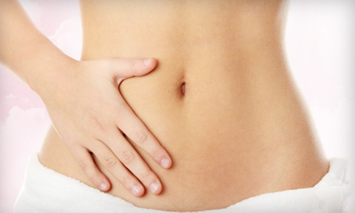 Center of Symmetry - Nashville-Davidson metropolitan government (balance): One, Three, or Six Colon-Hydrotherapy Sessions at Center of Symmetry (Up to 62% Off)