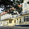 Bournemouth: Stay with Breakfast, Dinner and Spa Access