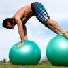 Up to 83% Off Personal Training at Scott Sands Fitness