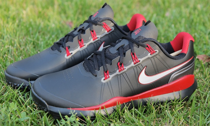 Nike Tiger Woods Golf Shoes Groupon Goods