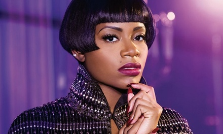 Fantasia at The Wellmont Theater on August 31 at 8 p.m. (Up to 57% Off)