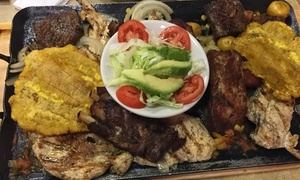 Cafetal: Colombian Dinner for Two or Four at Cafetal (Up to 47% Off)