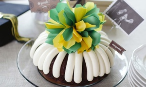 Nothing Bundt Cakes of Emeryville: $13 for $20 Worth of Baked Goods at Nothing Bundt Cakes of Emeryville