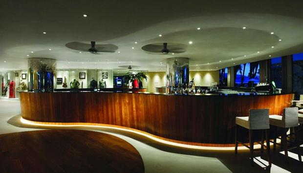 Stay at Hard Rock Hotel Penang 2