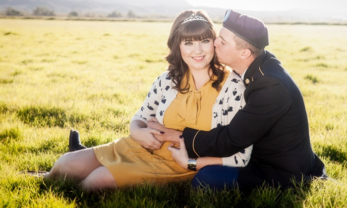Connect Media Design - Imperial Beach: $138 for $250 towards Engagement Photography Package — Connect Media Design