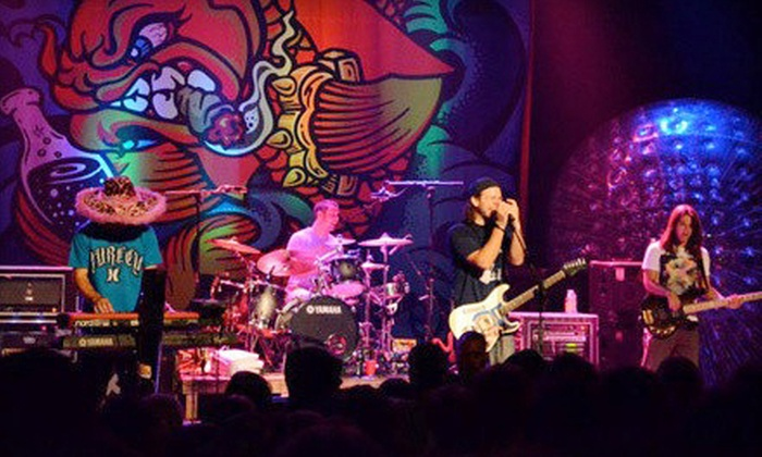 Badfish - A Tribute To Sublime - Bogart's: $9 to See Badfish – A Tribute to Sublime at Bogart's on April 9 at 8 p.m. (Up to $19.12 Value)