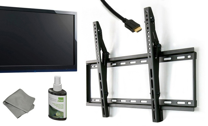 Fino TV-Mounting Kit with HDMI Cable: Fino TV-Mounting Kit with HDMI Cable. Multiple Models Available.