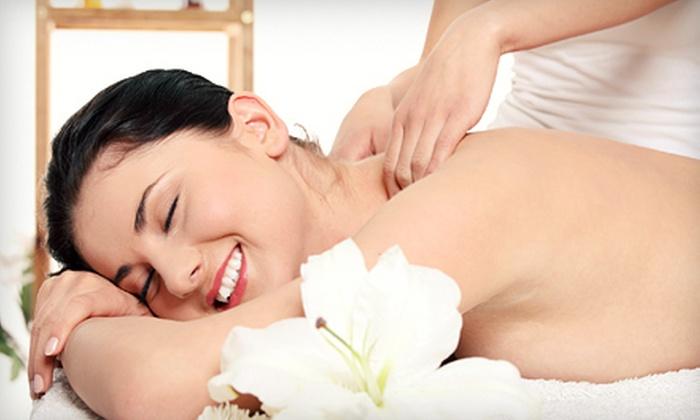 La Riva Massage - Paradise: One or Two Swedish Massages at La Riva Massage (Up to 57% Off)