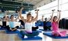 10 o 20 lezioni di fitness e pilates