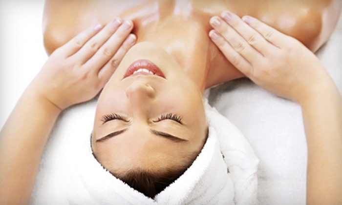 A Petite Retreat - Carmel-by-the-Sea: Spa Package with Paraffin Treatment at A Petite Retreat (58% Off). Two Options Available.