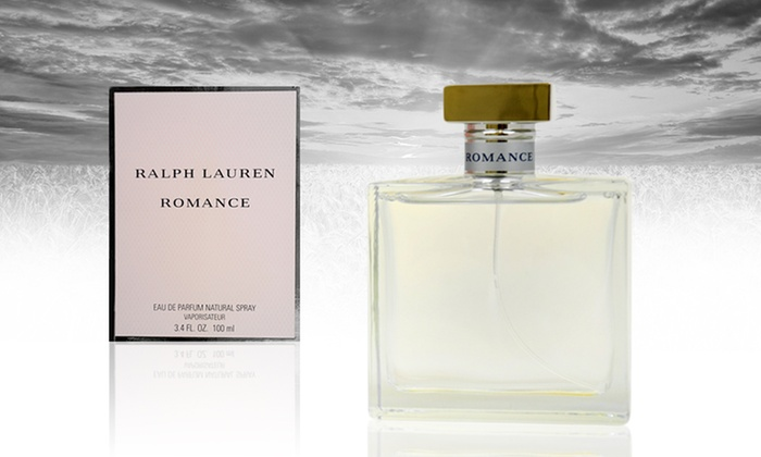 Ralph Lauren Romance for Women Eau de Parfum: Ralph Lauren Romance for Women Eau de Parfum 3.4 Fl. Oz. Free Shipping.