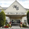 Up to 63% Off at The Wilshire Grand Hotel in West Orange, NJ