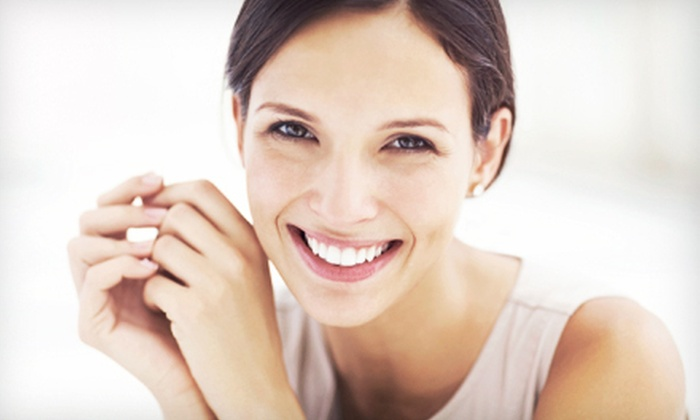 Perfect Image - Brooklynn Breshears: $69 for a Laser Teeth-Whitening Treatment at Perfect Image ($225 Value)