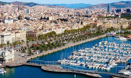 Gran Canaria: 3, 5, o 7 noches en habitación doble con vuelo de ida y vuelta y transporte en apartamentos Green Park