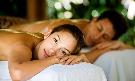 Masaje en pareja o a 4 manos por 29,95 € y con tratamiento facial para una o dos personas desde 34,95 €