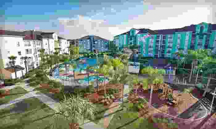 Grande Villas Resort - Cypress Pointe Resort: Two-Night Stay at Grande Villas Resort in Orlando