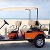 Half Off Cart Rentals from Bron's Beach Carts