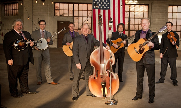 Bluegrass & Gray: Sounds of Americana - Stern Auditorium/Perelman Stage at Carnegie Hall: Bluegrass & Gray: Sounds of Americana at Carnegie Hall on Sunday, June 8 (Up to 50% Off)