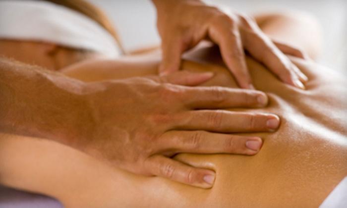 Beautiful Health Massage - Bonney Lake: One or Three Massages at Beautiful Health Massage (55% Off)