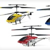 $25 for a Remote-Control Helicopter