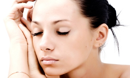 One or Three Microdermabrasion Treatments at Serenity Medspa & Chiropractic (Up to 58% Off)