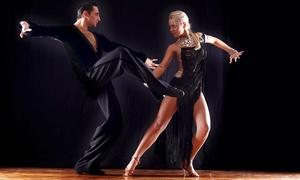 L'Open Break - Go to Dance: 5 ou 10 cours de danse salsa, rock et/ou zumba au choix pour 1 ou 2 personnes dès 10 € chez L'Open Break - Go to Dance