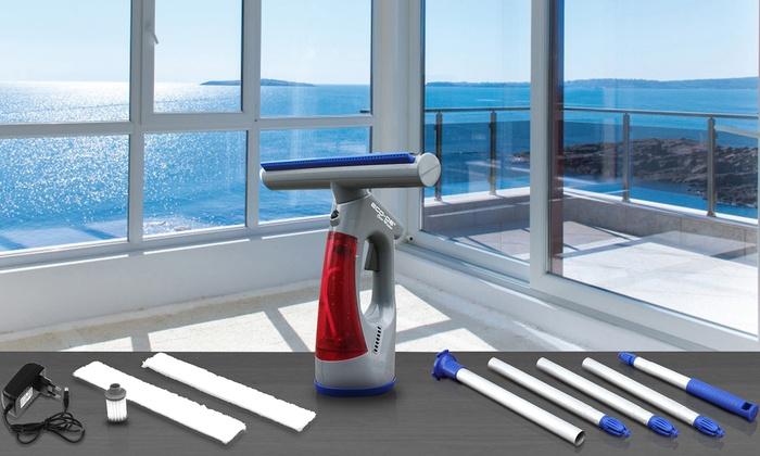 Groupon Goods Global GmbH: Nettoyeur à vitres ECO-DE Clean Window ECO-358