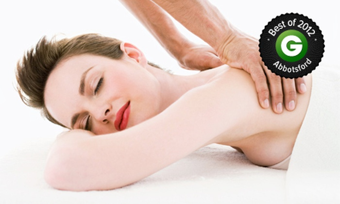 Solaris Spa and Laser - McMillan: One-Hour Massage for One or Two at Solaris Spa and Laser (Up to 59% Off)