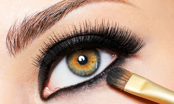 Perfectious Tatu - Merritt Island: Permanent Makeup for Eyebrows or Eyelids at Perfectious Tatu (Up to 50% Off)