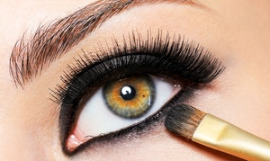 Perfectious Tatu: Permanent Makeup for Eyebrows or Eyelids at Perfectious Tatu (Up to 50% Off)