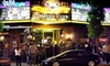 HaHa Comedy Club - Valley Village: $14 for a Show and Appetizer Platter for Two at HaHa Comedy Club (Up to $55.95 Value)