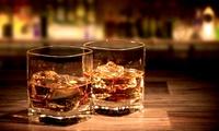"""2,5 Std. Tasting """"Whisky-Weltreise"""" für 1 oder 2 Personen beim Ehrenfelder Whiskyzirkel (bis zu 40% sparen*)"""