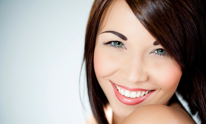 Jenny Palma Beauty & Body Care - Corso Italia: One or Three Glycolic Facial Peels with Vitamin C Masks at Jenny Palma Beauty & Body Care (Up to 67% Off)