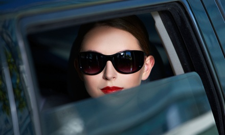 $69 for a Sedan Ride to Ottawa Airport or 60 Minutes of Limo Service from Federal Limousine ($220 Value)