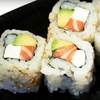52% Off Sushi and Japanese Cuisine at Zen Maru