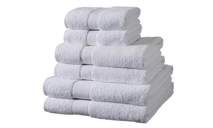 500gsm Turkish Cotton Towel Bale
