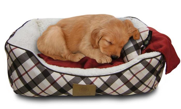 Groupon Dog Kennel