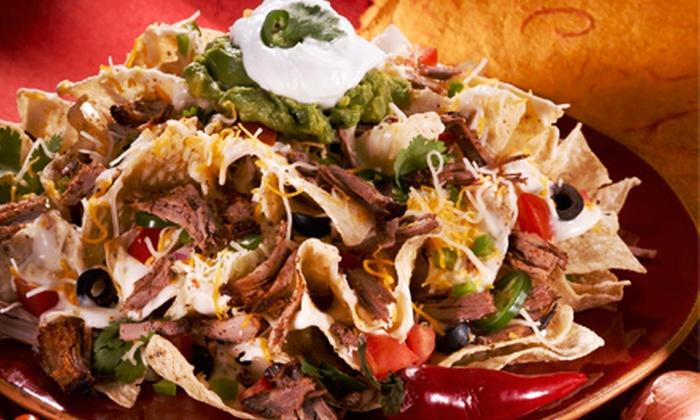 Don Mario's - Arlington: $15 for $30 Worth of Mexican Food at Don Mario's
