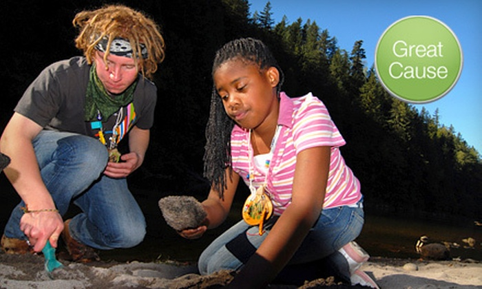 Friends of Outdoor School - Portland: $10 Donation for Environmental Training
