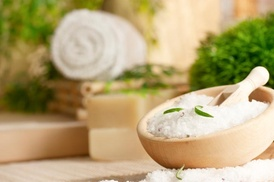Insightful Beauty: 45-Minute Body Scrub from Insightful Beauty (55% Off)