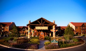 Niagara Falls Great Wolf Lodge Water Park Resort at Great Wolf Lodge Niagara Falls, plus 6.0% Cash Back from Ebates.