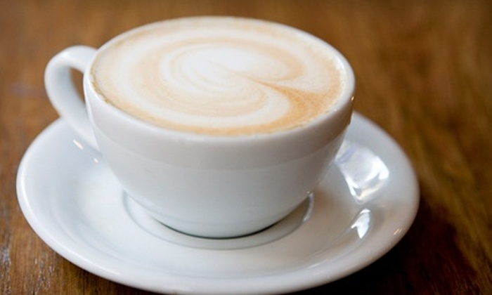 Coffee Wholesale USA: $15 for $30 Worth of Coffee, Snacks, and Beverages from Coffee Wholesale USA