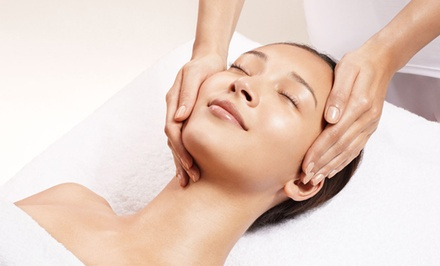 $99 for a One-Hour Custom Facial with Eye Treatment at Clarins ($175 Value)