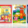 $11.99 for The Berenstain Bears 3-DVD Bundle